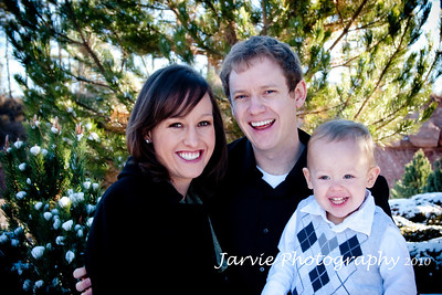 Parker Family 2010