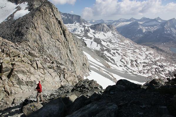 Trans Sierra 2009