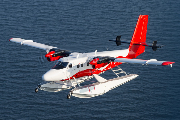 OY-NSA - DHC-6-300 Twin Otter