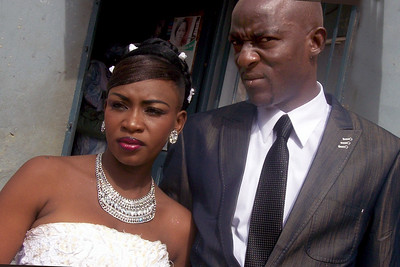 Mohammed Keita's Wedding