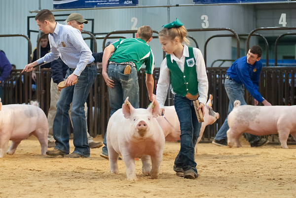OYE Commercial Gilt Show Day 2