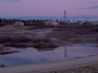 Fort Albany 2011 October