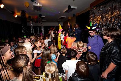 IMS Halloween Dance 2009