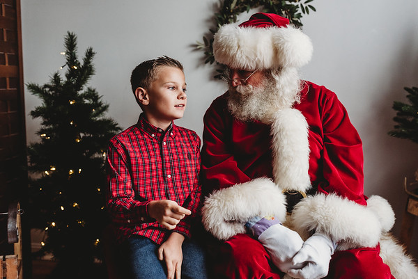 Santa Kerr