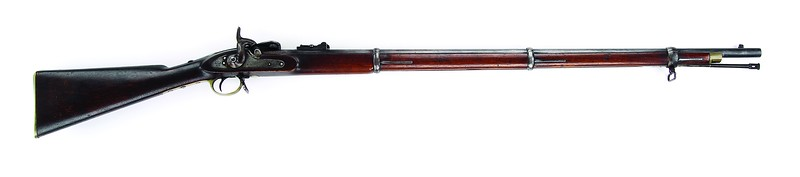 1856 Enfield