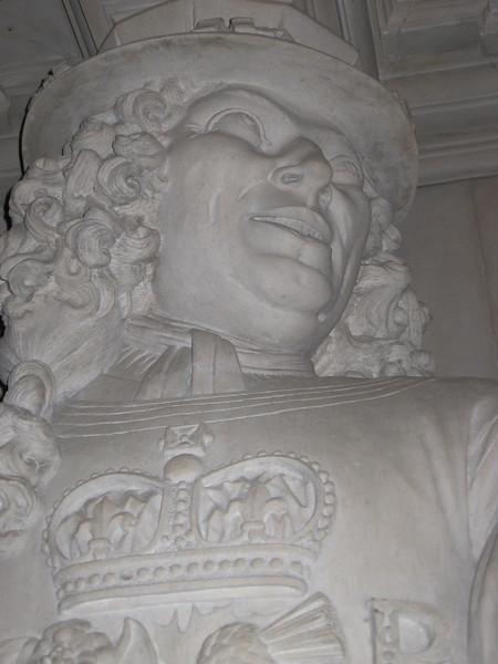 Hampton Cout Palace
