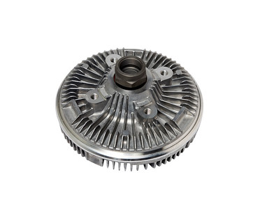 CASE IH MC 95 105 115 SERIES PERKINS ENGINE VISCOUS DRIVE ASSEMBLY