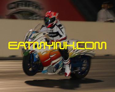 Qatar round 2 Super Streetbike