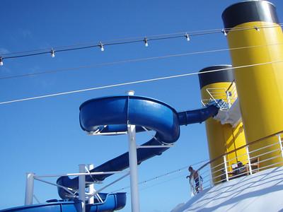 Eastern Caribbean Cruise, Costa Atlantica 12-12-2009