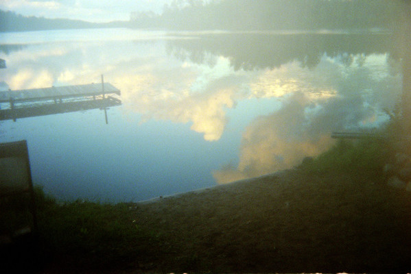 Boot Lake - June 2012 (Josh Forsberg)