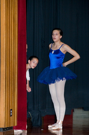 Dance Arts Dance Recital 2012