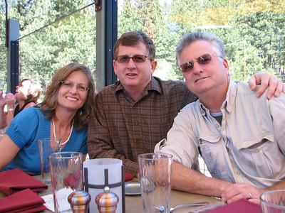 2008 06 Reunion in Tahoe