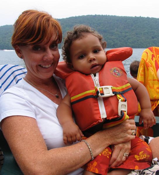 Karen Reunion Pix Sherman CT 2005 286.jpg