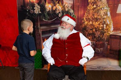 Lake Sumter Families Christmas 2019