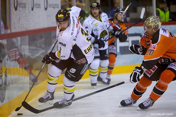 Frisk Asker - Stavanger Oilers (30.1.14)