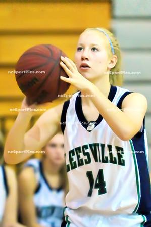 NcSportPics - Leesville HS Girls Basketball Varsity