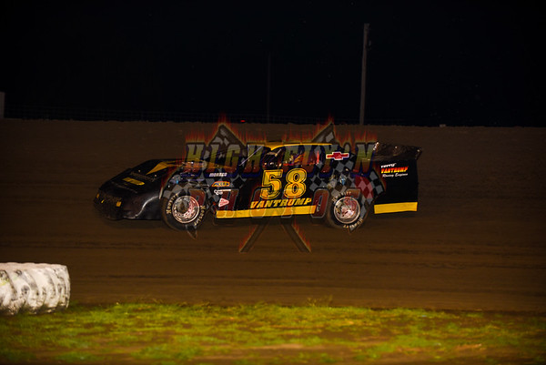 9-4-2021 I-35 SPEEDWAY   LATE MODELS