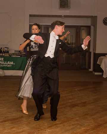 Dancing Through the Ages