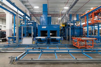 Michigan Metal Coatings NEW BUILD