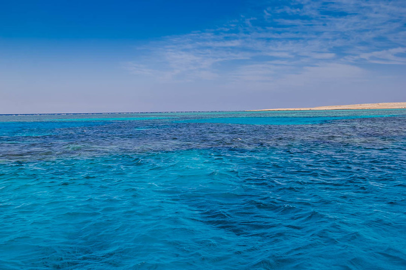 Places to Visit in Egypt - Hurghada - Lina Stock