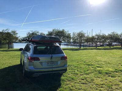 2019 Race City 400 Regatta
