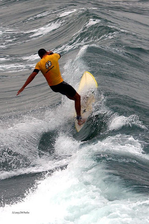 Surfing Championships