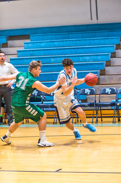 Freehold Twp. HS JV Basketball