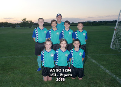 Kingston Genoa AYSO 1284