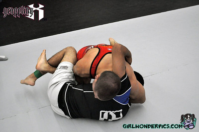 August 26, 2012 - Grappling X Expo - Pankration and NoGi