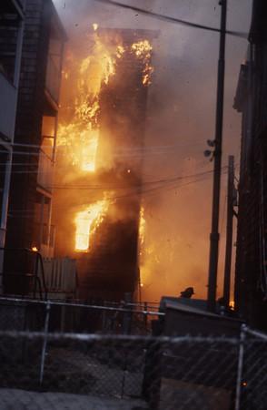 5/3/1979 - BOSTON, MASS - 3RD ALARM 90 EAST COTTAGE ST