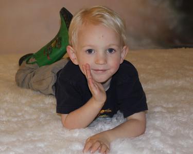 Nathaneil Edwards 2011