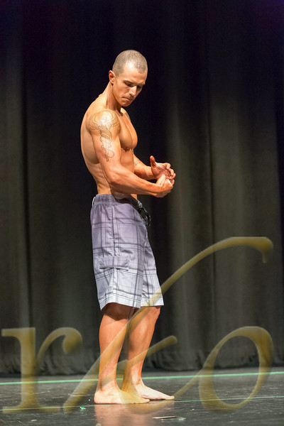 Josh H - 2014 NGA Alabama Open
