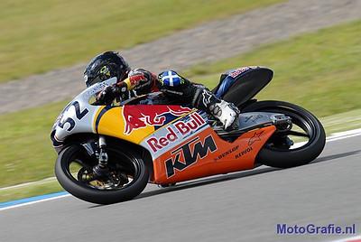 TT Assen 2007 - Red Bull Rookies