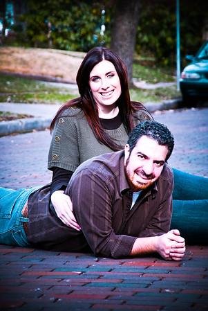 Allison & Aaron