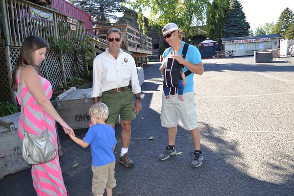 2013.09.17-25 Grandparents Visit