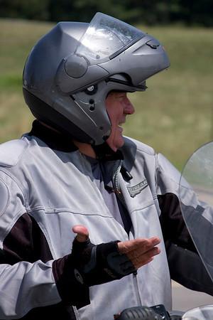 Rider 19 John Frick