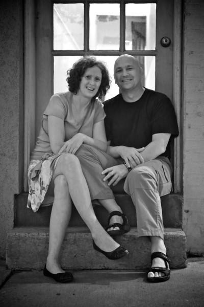 Joe & Julie