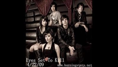 Eyes Set To Kill 04/22/09