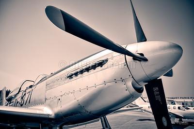 Flying legends Le Touquet Airport
