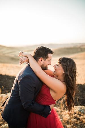 Engagements + Love Birds