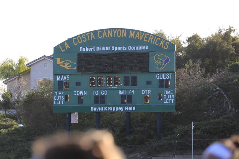 2015_03_31 Girls Lacrosse LCC 15 vs Santa Ana Mater Dei 11 0161.JPG