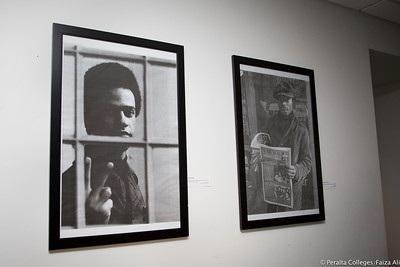 Merritt College: Home of The Black PanthersDoc Screening