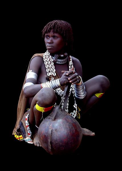 HAMAR - ETHIOPIA