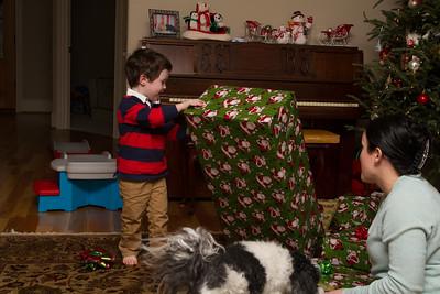 Christmas 2017 - Talerico