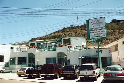 3-28 to 4-26 Ensenada, Baja Calif. Spanish Lessons