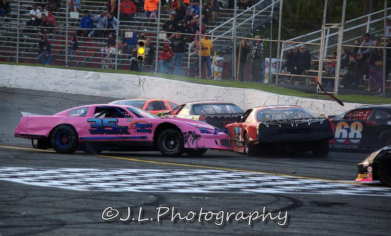 5/24/2014 Riverhead Raceway Week #4