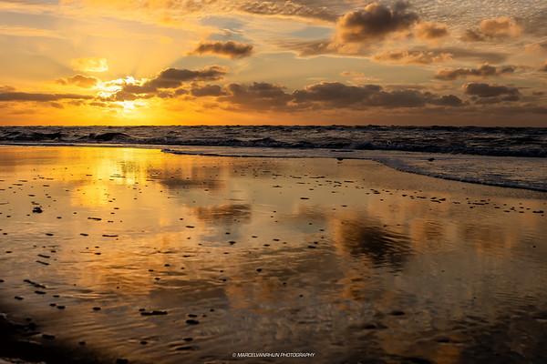 De Zee, Strandt & Duinen