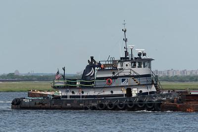 New York State Marine Highway Transportation Company