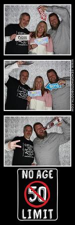 Tim's 50th Birthday Party