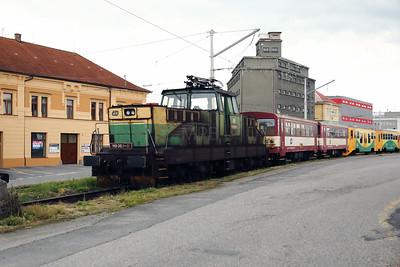 CD Class 113